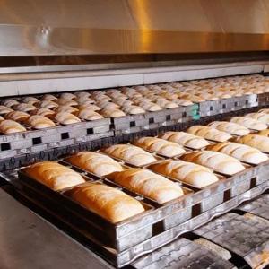 Сотрудничество с производителями хлебопекарного инвентаря